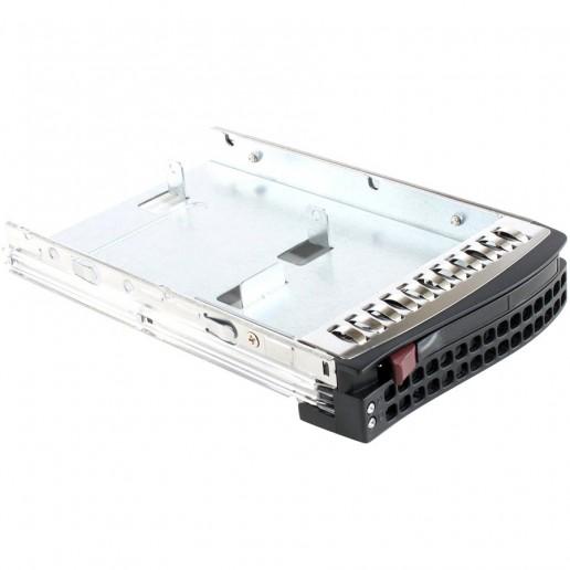 SUPERMICRO 2.5 HDD enclosure converter for 4th Generation 3.5 Hot Swap enclosure, Retail