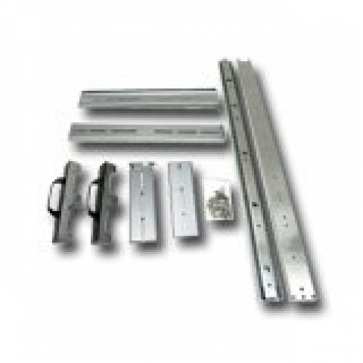 SUPERMICRO Mounting Rails and Kits, Metal for SC742s, SC743s, Бежов, С опаковка
