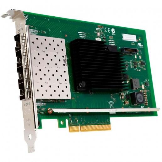 Intel Ethernet Converged Network Adapter X710-DA4, retail unit