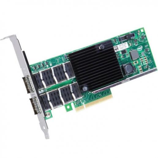 Intel Ethernet Converged Network Adapter XL710-QDA2, retail unit