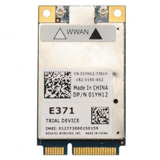 Internal Dell Wireless 5570 (HSPA+) MiniCard SIM not included (Kit)