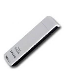 NIC TP-Link TL-WN821N, USB 2.0 Adapter, 2,4GHz Wireless N 300Mbps, Internal Antenna QCA(Atheros), 2T2R