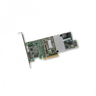 LSI MegaRAID SAS 9361-4i SGL, 12Gb/s, SAS/SATA 4-port int., RAID 0/1/5/6/10/50/60, Cache 1Gb DDR3 (LSI00415)