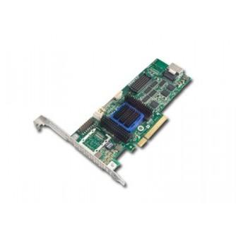 RAID Controller ADAPTEC 2270000-R, Internal RAID 6405 512MB up to 256 devices (PCI Express 2.0 x8, SAS/Serial ATA III-600) (JBOD, 0, 1, 10, 5, 50, 6,1E,5EE,60) (Single) 2270000-R
