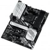 ASROCK Main Board Desktop AM4 X570 (SAM4,4xDDR4,2xPCI 3.0x16, 2xPCI Ex1,SATA III,2xHyper M.2,USB3.2,GLAN, HDMI,DP) ATX Retail