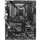 MSI MAG B460 TORPEDO, ATX, Intel LGA 1200 socket, 2x PCI-E 3.0 x16, DisplayPort, HDMI, 4 DIMMs, Dual Channel DDR4-2933Mhz(Max), 2x PCI-E 3.0 x1, 2x M.2, 6x SATA 6Gb/s, 7x USB 3.2 Gen1 5Gbps, 6x USB 2.0, 8125B 2.5G LAN, 8-Channel 7.1 HD Audio