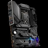 MSI MAG B560 TOMAHAWK WIFI, ATX, Socket 1200, Dual Channel DDR4 5066(OC)MHz, 2x PCIe x16 slots, 3x M.2 slots, 1x HDMI, 1x DP, 5x USB 3.2, 4x USB 2.0, Type-C, 7.1 HD Audio, 2.5Gbps LAN, WIFI, BT