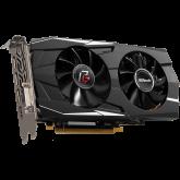 ASROCK Video Card AMD PHANTOM GAMING D RADEON RX 570 8G OC GDDR5 256bit HDMI /Dual DVI-D / 3 x DP Retail
