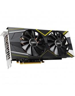 ASROCK Video Card AMD Radeon RX 5700 Challenger D 8GB OC GDDR6 256bit 1xHDMI /3xDP Retail