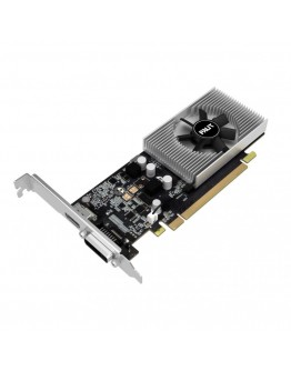 PALIT Video Card GeForce GT 1030 nVidia, 2GB DDR5, 64bit, DVI-D, HDMI, part# NE5103000646F