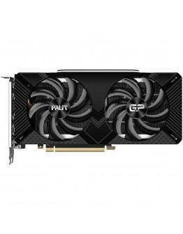 PALIT Video Card GeForce RTX 2060 SUPER nVidia, Gaming Pro OC 8GB GDDR6,256bit ,HDMI,3xDP,part# NE6206SS19P2-1062A