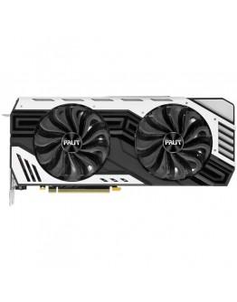 PALIT Video Card GeForce RTX 2060 SUPER nVidia, Jetstream 8GB GDDR6,256bit ,HDMI,3xDP,part# NE6206ST19P2-1061J