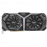 PALIT Video Card GeForce RTX 2080 SUPER NVidia, GameRock Premium 8GB GDDR6,256bit ,HDMI,3xDP,part# NE6208SH20P2-1040G