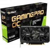 Palit GeForce GTX 1650 GamingPro OC 4GB DDR6