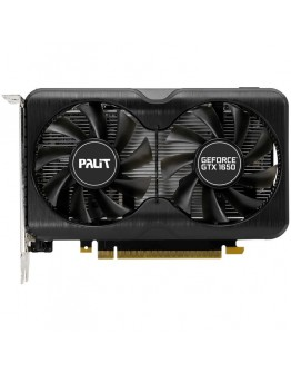 Palit GeForce GTX 1650 GamingPro OC 4GB DDR6