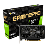 Palit GeForce GTX 1650Super GamingPro 4GB DDR6 / 2DP/HDMI