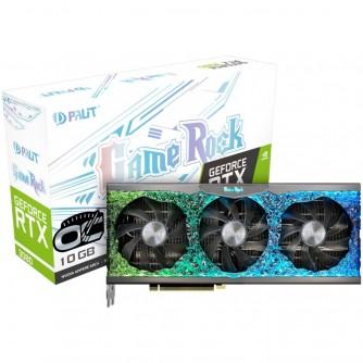 Palit GeForce RTX 3080 GameRock OC 10GB GDDR6X, NED3080H19IA-1020G