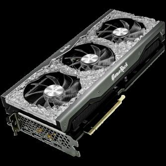 Palit GeForce RTX 3090 GameRock 24GB GDDR6X