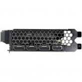 Palit RTX 3060 StormX 12GB GDDR6, 192bit, 1xHDMI, 3xDP, PCI-E 4.0, max resolution 7680x4320, recommended Power 550W, NE63060019K9-190AF.