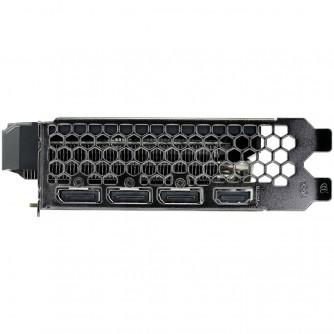 Palit RTX 3060 StormX OC 12GB GDDR6, 192bit, 1xHDMI, 3xDP, PCI-E 4.0, max resolution 7680x4320, recommended Power 550W, NE63060S19K9-190AF.