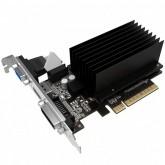 VC Palit nVidia GT710 2048MB 64BIT D3, CRT+DVI+HDMI,LP part# NEAT7100HD46H