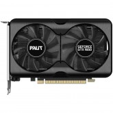 VC Palit nVidia GTX1650 GamingPro  4GB GDDR6 , 128bit, 2xDsplayPort, HDMI, part# NE6165001BG1-1175A