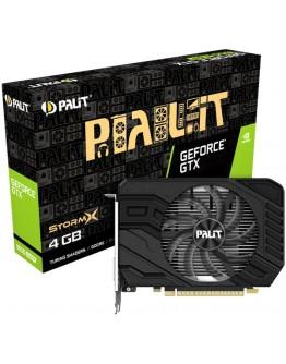 VC Palit nVidia GTX1650 SUPER StormX 4GB GDDR6 ,128bit, DVI, HDMI, DP part# NE6165S018G1-166F