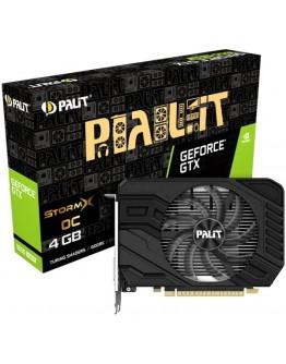 VC Palit nVidia GTX1650 SUPER StormX OC 4GB GDDR6 ,128bit, DVI, HDMI, DP part# NE6165SS18G1-166F