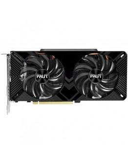 VC Palit nVidia GTX1660 SUPER Gaming Pro OC 6GB GDDR5, 192bit, DVI, HDMI, DP part# NE6166SS18J9-1160A