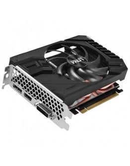 VC Palit nVidia GTX1660Ti StormX 6GB GDDR6, 192bit, DVI, HDMI, DP part# NE6166T018J9-161F