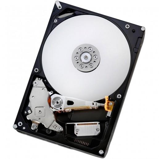 1TB SATA 7.2k 3.5 HD Cabled Non Assembled - Kit