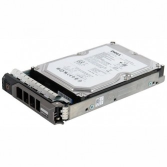 "2TB NearLine SAS 6Gbps 7.2k 3.5"" HD Hot Plug Fully Assembled - Kit"