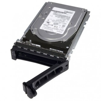"2TB SATA 7.2k 3.5"" HD Hot Plug Fully Assembled - Kit compatible with 12G/13G Servers"