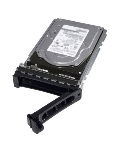 2TB SATA 7.2k 3.5 HD Hot Plug Fully Assembled - Kit compatible with 12G/13G Servers