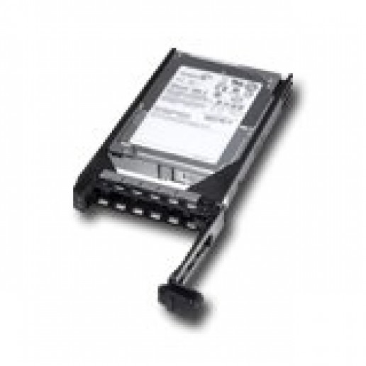 DELL HDD Server 3TB Near Line SAS 6Gbps 7.2k 3.5 Hot Plug Fully Assembled Kit