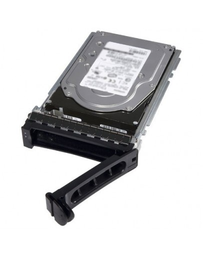 Dell 900GB SAS 6Gbps 10k 6cm (2.5) Hybrid HD Hot Plug Fully Assembled in 9cm (3.5) Carrier