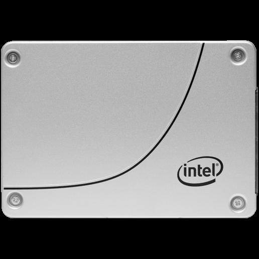 Intel SSD D3-S4510 Series (1.92TB, 2.5in SATA 6Gb/s, 3D2, TLC) Generic Single Pack