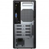 Dell Vostro 3888 MT, Intel Core i7-10700 (8C, 16M Cache, 2.9 GHz up to 4.8Ghz), 8GB (1x8GB) 2933MHz DDR4, 1TB SATA, Intel UHD Graphics, DVD-RW, Keyboard and Mouse, Ubuntu, 3Y Basic Onsite