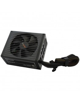 Be Quiet! DARK POWER PRO 11 550W - 80 Plus Platinum, Silent Wings, Cable Management, 5 Years Warranty