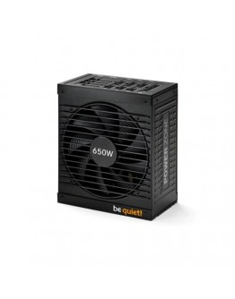 Be Quiet! POWER ZONE 750W - 80 Plus Bronze, Silent Wings, Cable Management, 5 Years Warranty
