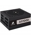 CORSAIR AX Series AX1000 — 1000 Watt 80 PLUS Titanium Certified Fully Modular ATX PSU (EU)