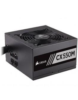 CORSAIR Builder Series CX550M, Modular Power Supply, EU Version