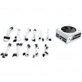 CORSAIR RMx White Series RM850x — 850 Watt 80 PLUS Gold Certified Fully Modular PSU (EU)