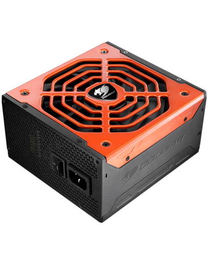 COUGAR BXM 700, 700W, 80 Plus Bronze, Semi-modular Power Supply Unit, OCP, OPP, OVP, UVP, SCP & OTP Strong Safeguards, Over Temperature Protection, HDB Fan, Ultra-stable Voltage Outputs, Superior fan Curve Tuning, Dimensions: 160 x 150 x 86 (mm)