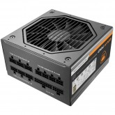 COUGAR GX-F 750, 750W 80-PLUS Gold Efficiency, Fully Modular Power Supply Unit, HDB Fan, Single 12V DC Source, Compact, efficient, silent and durable