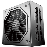 COUGAR GX-F650, 650W, 80 PLUS® Gold Certified, Fully Modular Power Supply Unit, Strong Safeguards : OCP, OPP, OVP, UVP, SCP & OTP, Single 12V DC Source