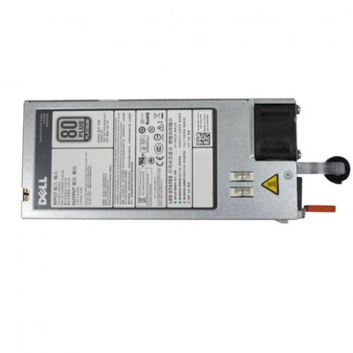Hot-plug power supply, 550W for DELL PowerEdge R430