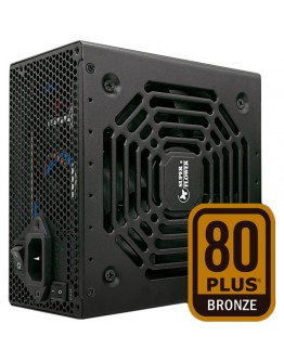 Super Flower 600W 80 Plus Bronze King ECO, 3y warranty