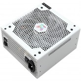 Super Flower Leadex III 550W ARGB 80 PLUS GOLD, Full Cable Management, white, 5 years warranty, M/B SYNC