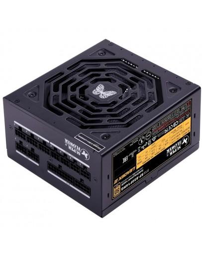 Super Flower Leadex III Gold 850W, 90+efficiency, Full Cable Management, black, Fan-130mm F.D.B, 5 years warranty